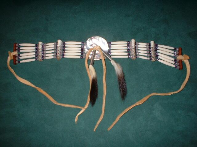 NightWind Creations Custom Native American Indian Jewelry Art and
